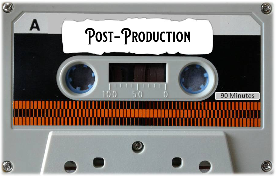 TAPE with POST
